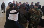 السلطات السورية تمنح المطلوبين للخدمة الإلزامية من أبناء محافظة درعا تأجيلاً لمدة عام