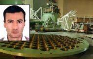 إيران تطلب من الانتربول المساعدة في توقيف شخص يشتبه بضلوعه في تفجير نطنز