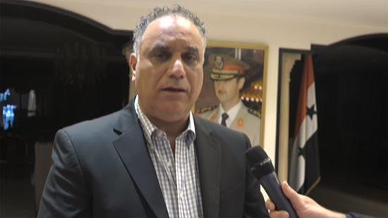 وزير التجارة الداخلية يدعو النازحين والمهجرين العودة إلى منازلهم