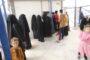 روسيا تدعو لإنقاذ أطفال مخيم الهول في سوريا وتذكر الدول بضرورة عودة مواطنيها