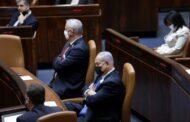 الرئيس الإسرائيلي يكلف نتنياهو تشكيل الحكومة المقبلة بعد انتخابات غير حاسمة