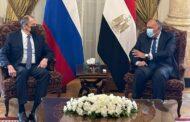 سامح شكري: من الضروري عودة سوريا إلى جامعة الدول العربية.. والشعب السوري هو من سيقرر مستقبله