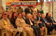 السلطات السورية تنظم احتفالاً بالذكرى الـ 75 للجلاء في قاعدة حميميم الروسية وسط استهجان السويين