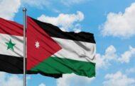 السفير السوري في الأردن يبحث مع وزير النقل الأردني استئناف الرحلات الجوية بين دمشق عمان