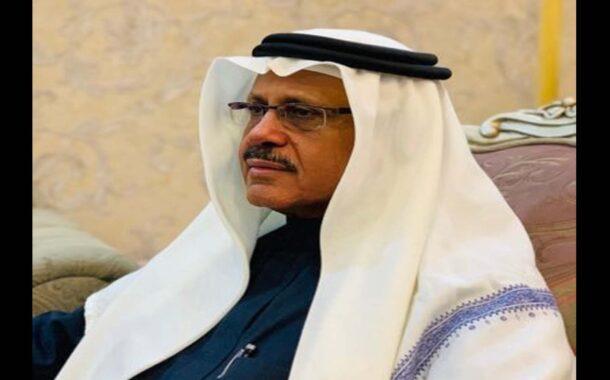 محمد حسين آل عسكر: التواصل السعودي- السوري لم ينقطع رغم الجفاء الدبلوماسي المعهود