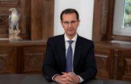 الأسد يصف الانتخابات الرئاسية وما تخللها بأنها