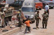 درعا.. القوات الحكومية تعتقل عدد من الأشخاص في داعل على خلفية مهاجمة مسلحين لمقر الفرقة الحزبية