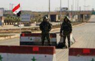 درعا.. قوات الحكومية تشن حملة دهم واعتقال في مدينة الشيخ مسكين