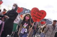 مظاهرات في الدنمارك دعماً لسوريين مهددين بالترحيل