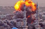 بلينكن يقول أن بلاده تلقت معلومات من إسرائيل بشأن قصف مبنى الجلاء.. ومصر تخصص 500 مليون دولار وألمانيا تخصص 40 مليون يورو لإعادة أعمار غزة