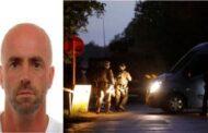بحوزته أسلحة خطيرة,حملة بحث واسعة عن جندي متطرف في بلجيكا