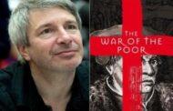 الرواية الفرنسية (حرب الفقراء ) تنافس على جائزة مان بوكر..