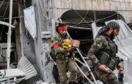 عفرين.. عناصر من فليق الشام تختطف بعض المدنيين في بلدة باسوطة