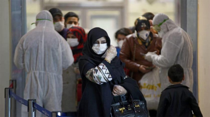وزارة الصحة العراقية: أول وفاة بالفطر الأسود في العراق